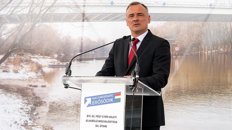 Győri választás - újabb bírósági döntés született