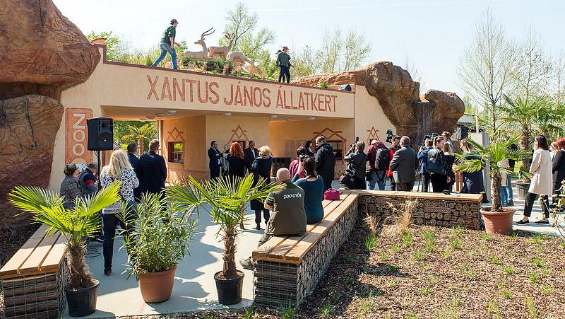 Kitalálja, kiknek a cégei bővíthetik a győri állatkertet?