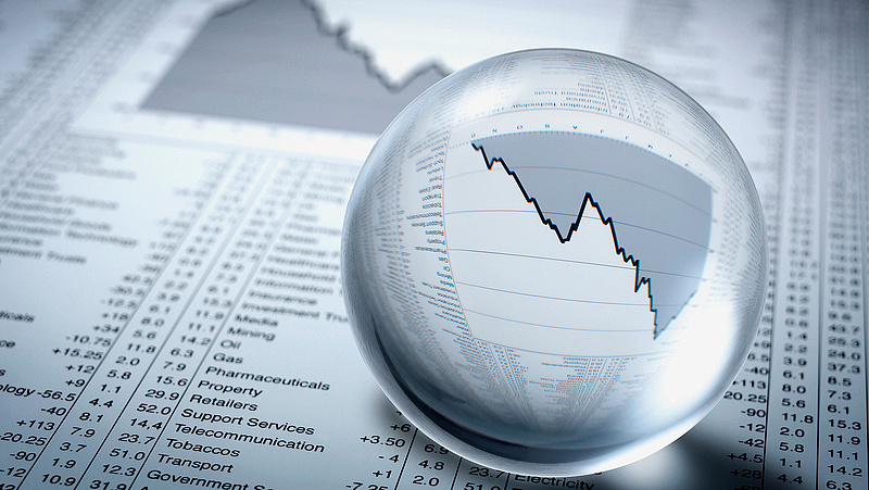 Gyengüléssel zártak a főbb európai piacok