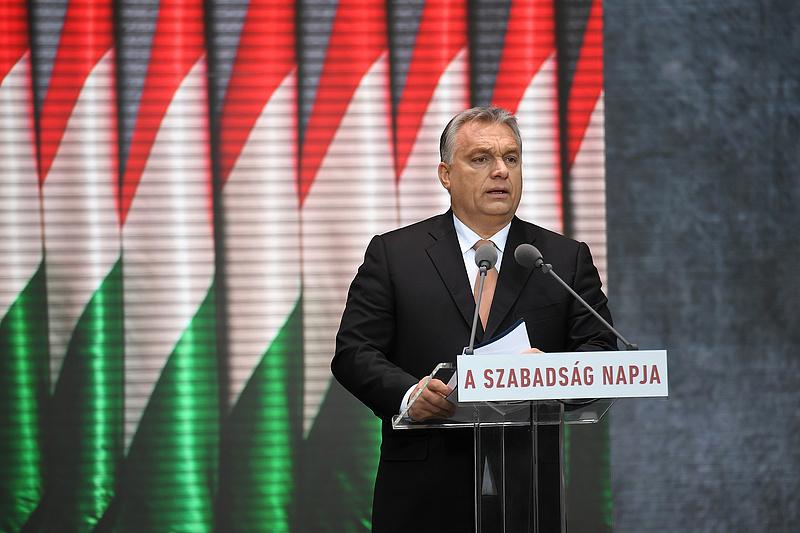 Hallgatásba burkolózik Orbán?