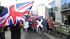 Brexit: keményen beszóltak az írek