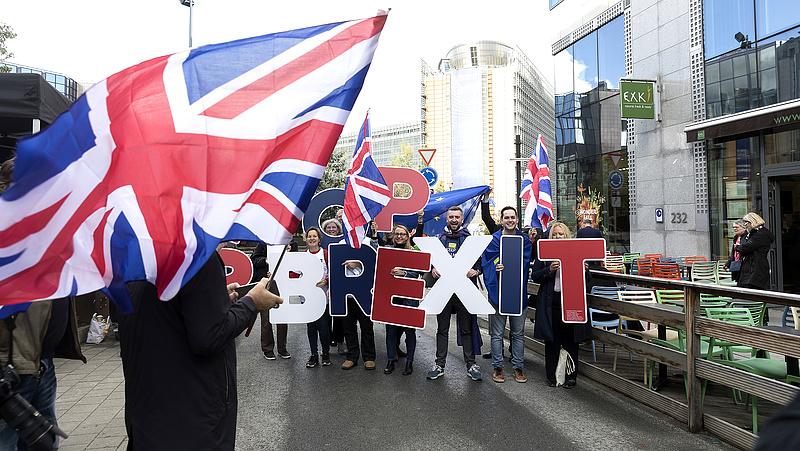 Nyurgább lesz a kassza a britek kilépésével