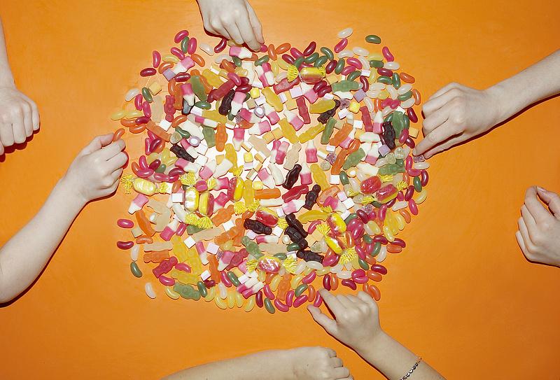Szálljon szembe a mértéktelen cukorkaevéssel! - Itt a fogyasztóvédők receptje