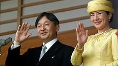 Kedden új császárt koronáznak Japánban