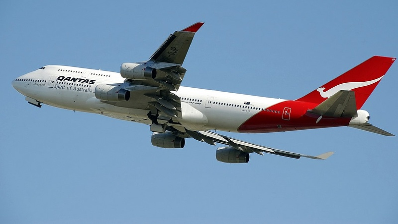 Kár aggódni - biztonságos a repülés