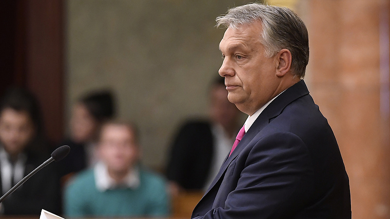 Már biztos, hogy Orbán Viktor nem tudja tartani egy emlékezetes ígéretét