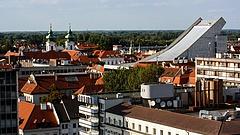 Izgalmas hétvége jön Győrben