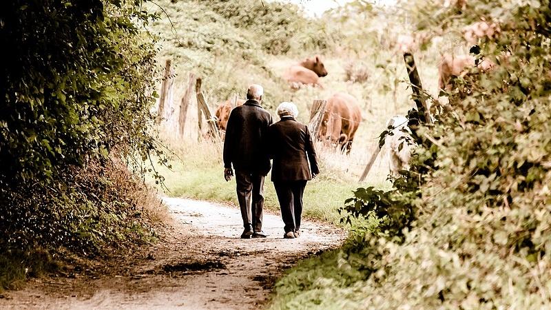 Két bőséges év várhat a nyugdíjasokra