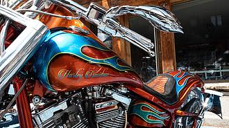 Váratlan számokat közölt a legendás motorkerékpár-gyártó
