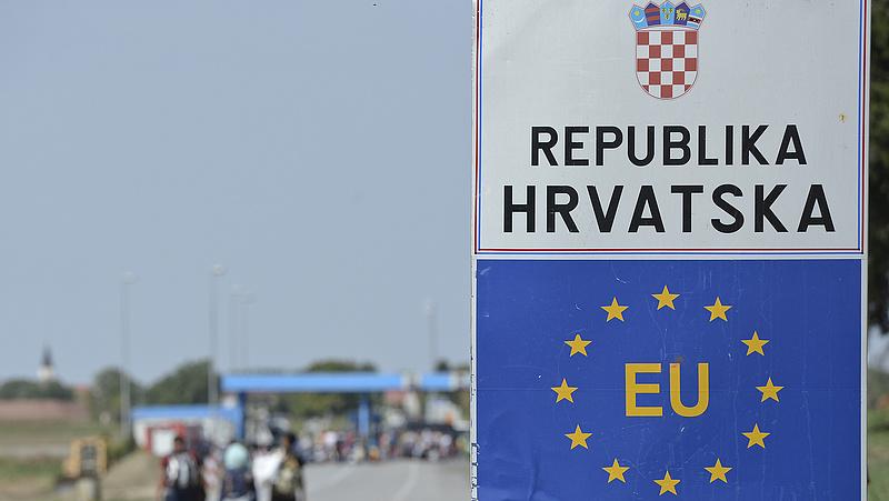 Romlik a helyzet Horvátországban, újabb bezárás jön
