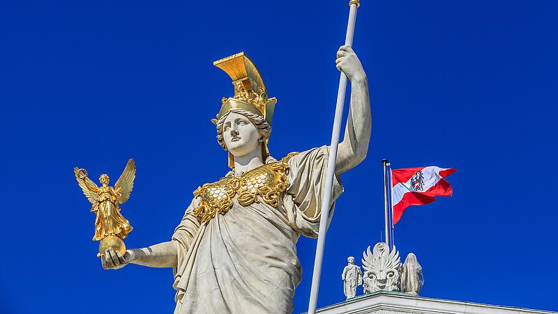 Újra van törvényhozása Ausztriának