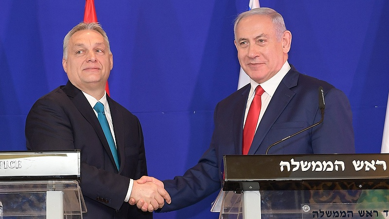 Netanjahu kudarcot vallott, új miniszterelnöke lehet Izraelnek