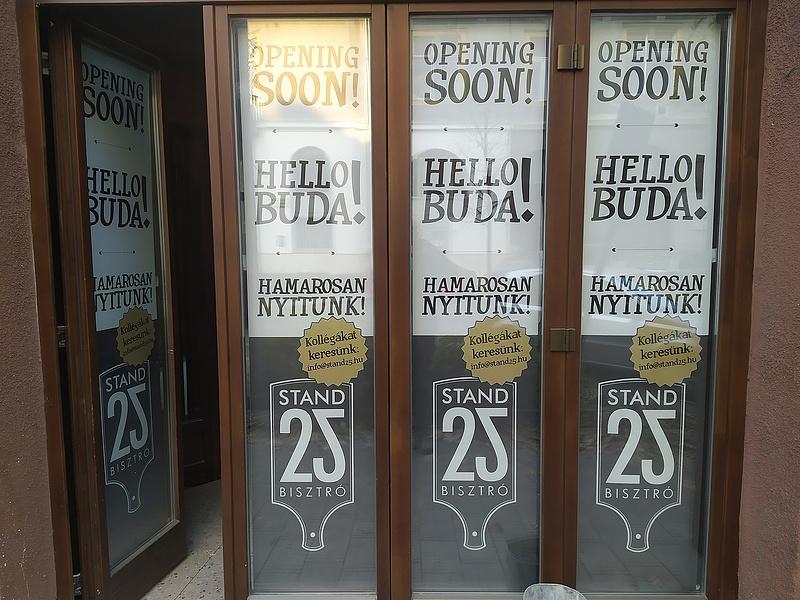 Kivételes helyen nyit éttermet a magyar sztárséf csapata