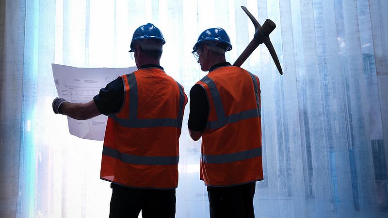 Szaporodnak az építőcégek