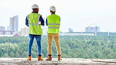Ötezer építőipari szaki érkezett haza külföldről