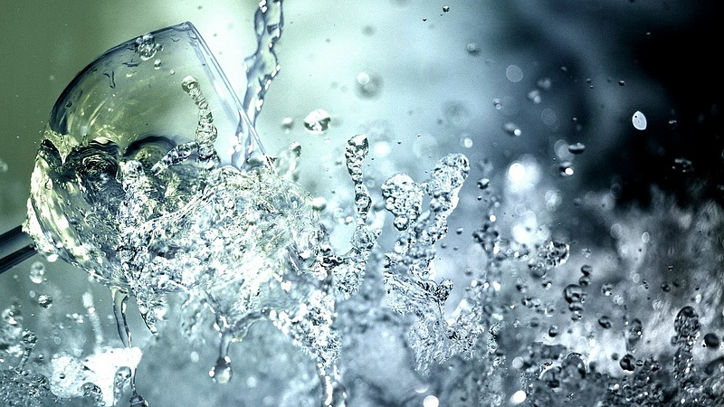 Nagy bajban van az Alföldvíz