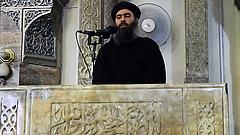 Hivatalos: megölték az Iszlám Állam vezetőjét - frissítés