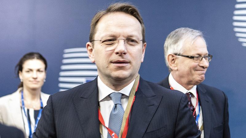 Megvan az áhított bővítési tárca Orbán jelöltjének