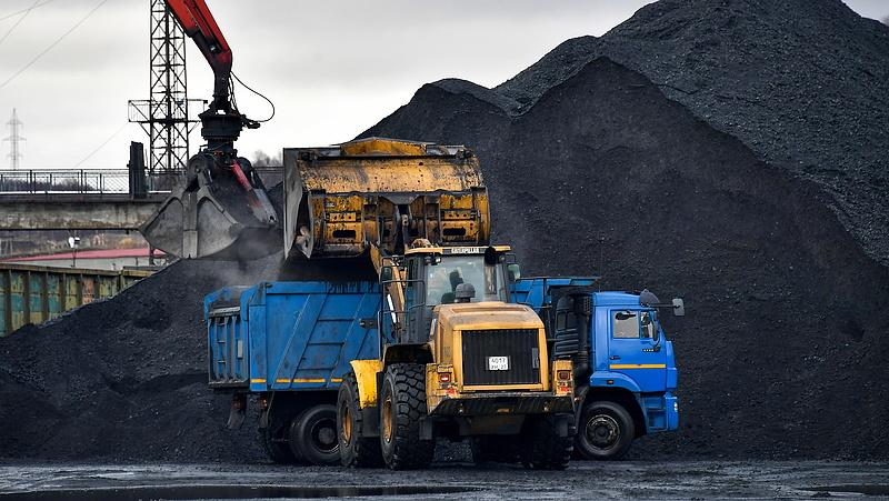 Elfogy a szén, energiaválság jöhet Indiában