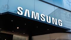 Rég nem látott visszalépés a Samsungnál