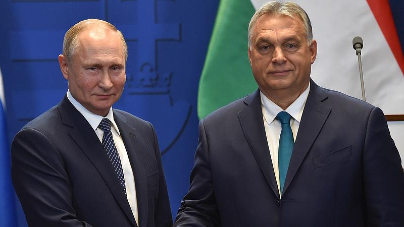 Nagy dicséretet kapott Orbán - nem is akárkitől