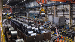 Nem hagyják az acélipari óriást lelépni az olaszok