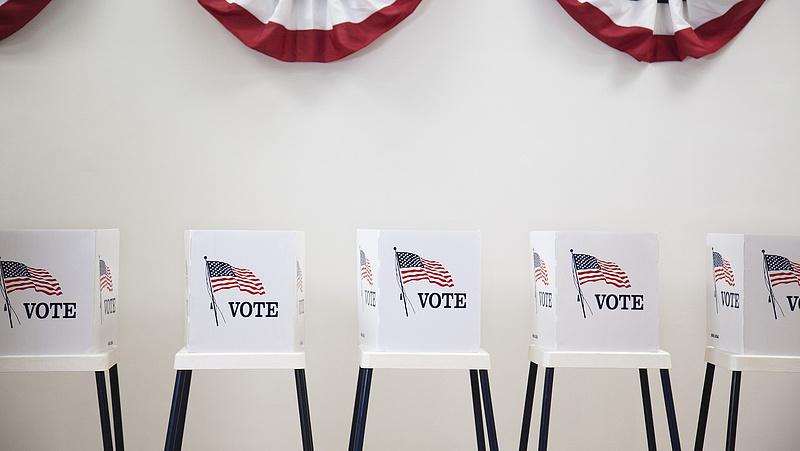 Fejetlenséggel indult az amerikai elnökválasztás