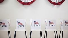 Elnökválasztás: megmozdultak az amerikaiak - rendkívüli részvételt sejtetnek az adatok
