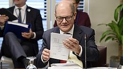 Német pénzügyminiszter: minden fegyvert bevetünk