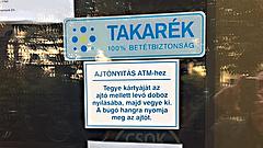 Meglepő díjakat számolt fel a Takarékbank - sok ügyfél érintett