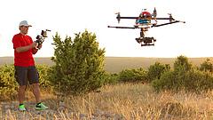 Megjelent a drónpilóta-képzési rendelet