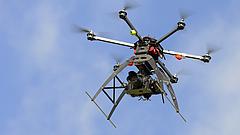 Üzent a rendőrség: fix büntetést kaphatnak a drónozók is