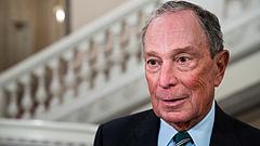 Beindult Bloomberg gőzhengere - reszkessen, aki elé kerül!
