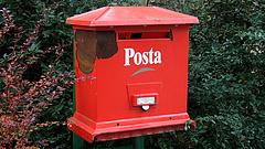 Árat emel a posta