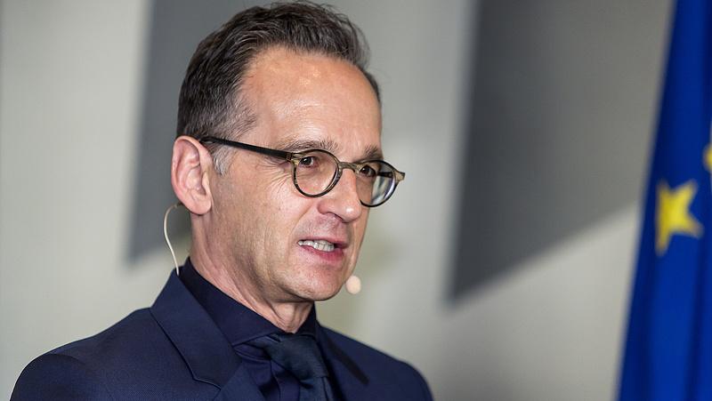 Kemény üzenet a magyar kormánynak a német külügyminisztertől - reagált Gulyás Gergely