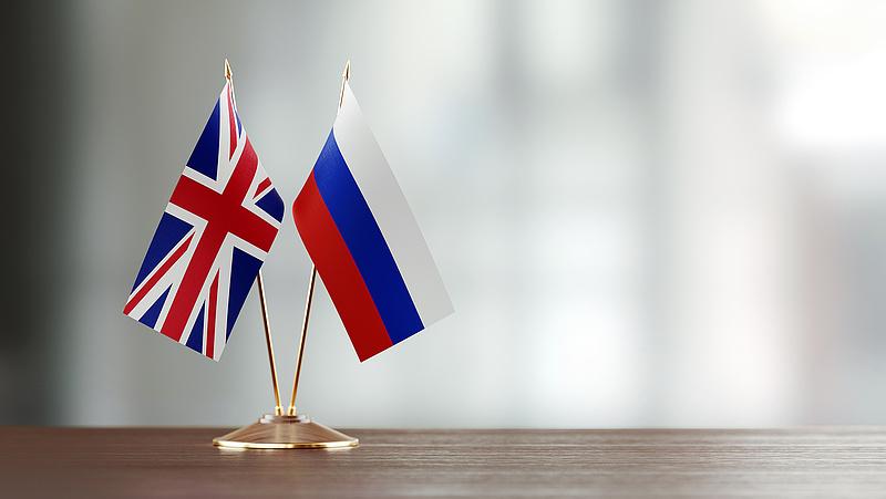 A kormány rejtegeti a brexit oroszok általi befolyásolásáról szóló jelentést
