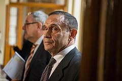 Gyárfás Tamás bíróság előtt: tagad, de nem a hazugságvizsgálónál