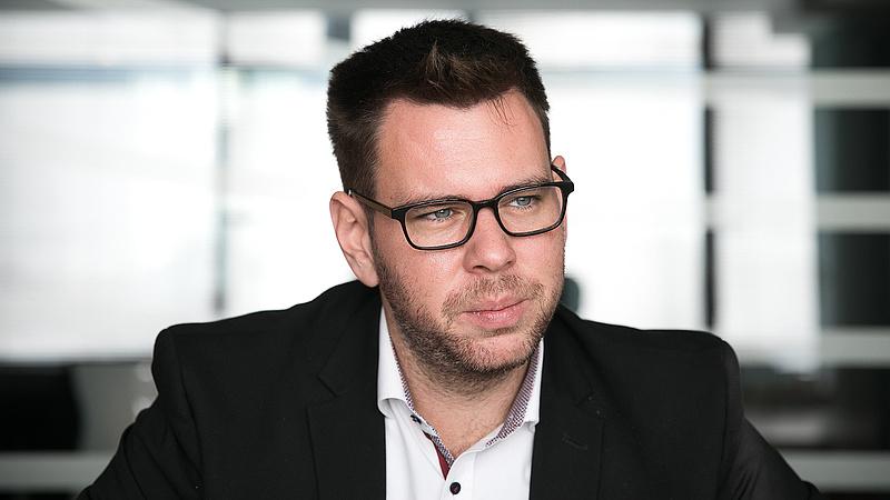 Vitézy Dávid: Tévút számonkérni a kormányon, hogy mennyi forrás jut Budapestre