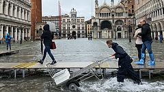 Az európaiak szerint a klímavédelem most a legfontosabb feladat
