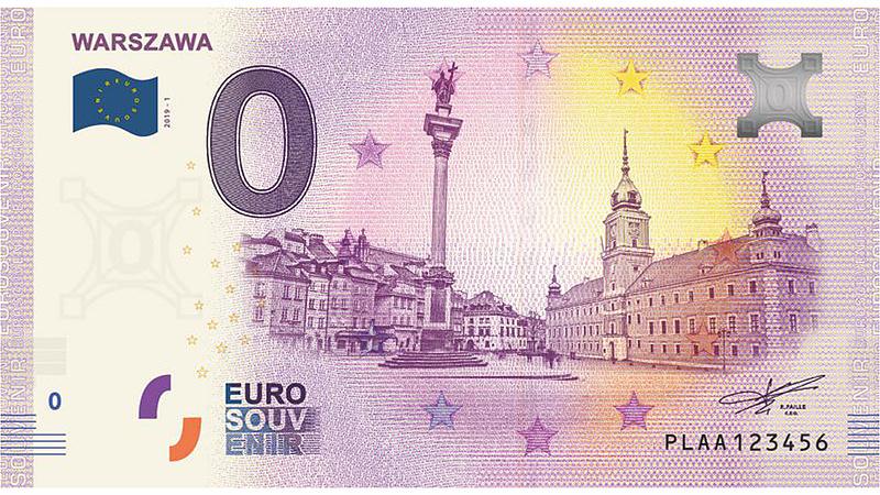 Semmit nem ér, mégis 15 zlotyba kerül a lengyel euró