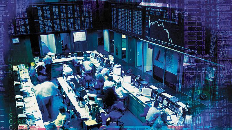 Erősödéssel nyitottak az európai piacok
