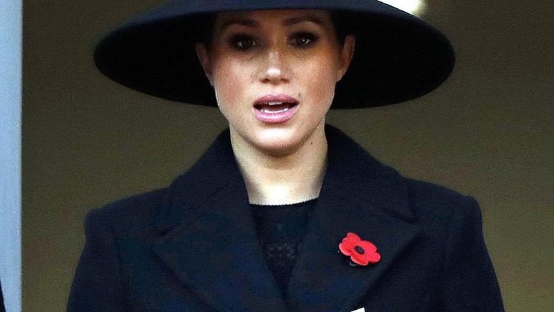 Magyarok olcsón varrták Harry herceg feleségének drága kabátját