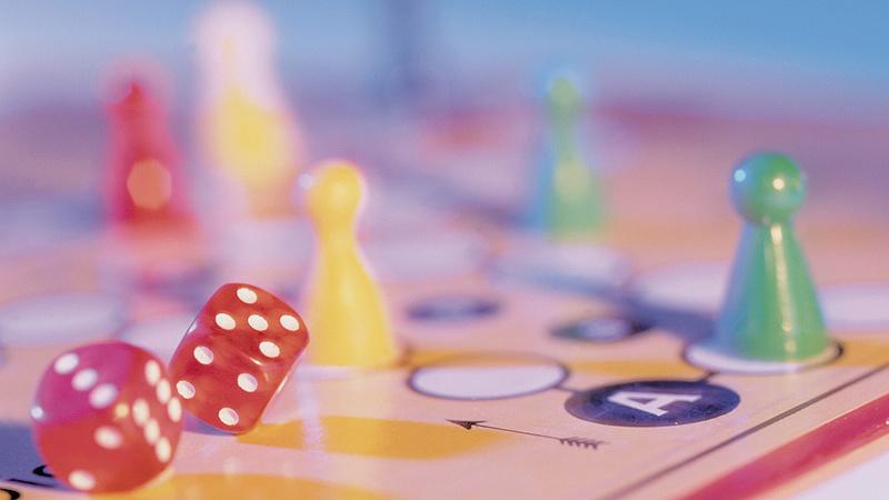 Több mint ezer társasjátékot lehet majd kipróbálni a Lurdy Házban