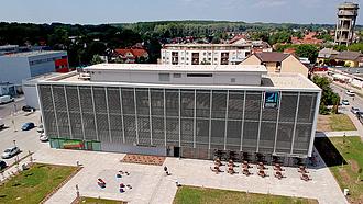 5G: Együtt kutat a Telekom a győri egyetemmel