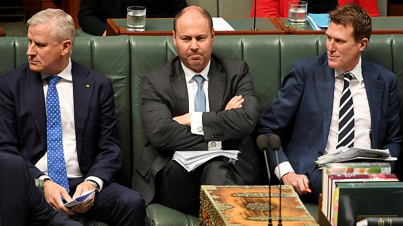 Magyar állampolgársági ügy miatt áll a bál az ausztrál kormányban