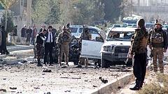 Afganisztán a világ mostoha nemzete