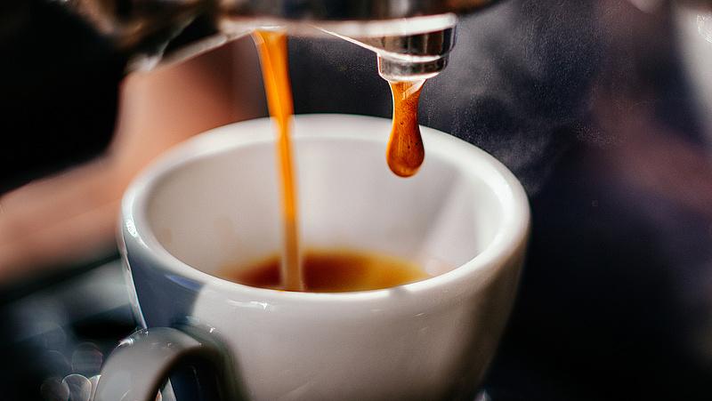 A kávéval szokatlan dolgot művelt a koronavírus