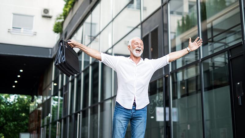 Egyre biztosabb: jövőre jobban megéri nyugdíjba menni