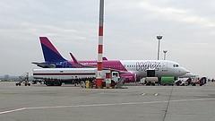 Újabb célországról mond le a Wizz Air