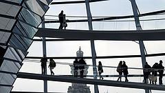 Rekordon a foglalkoztatottság Németországban